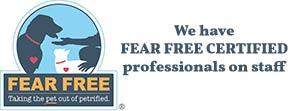 Fear Free Veterinary Practice